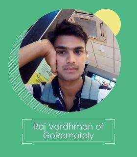 Raj Vardhaman