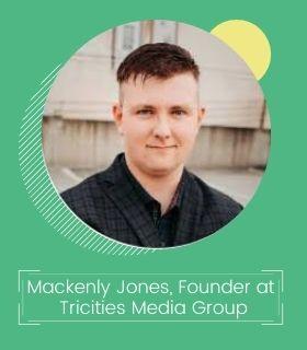 Mackenly Jones