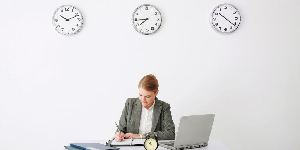 Time Management as a challenge in work from home job