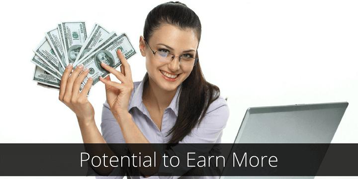 Earn more in transcription