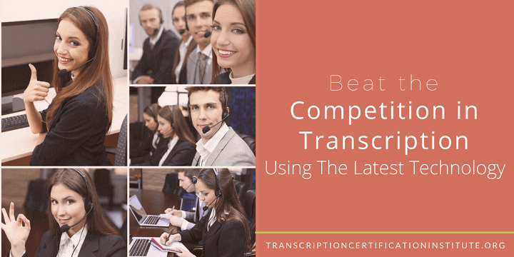 transcription technologies