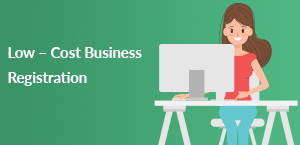 Low – Cost Business Registration