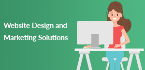 Website Design and Marketing Solutions